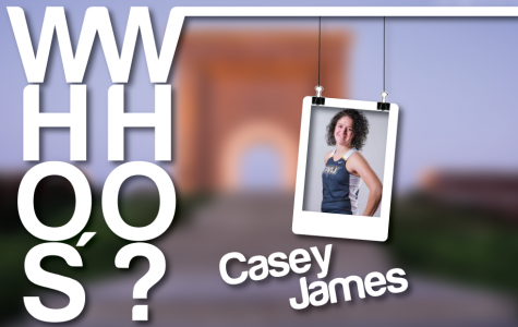 Who's who in Beaver sports: Casey James