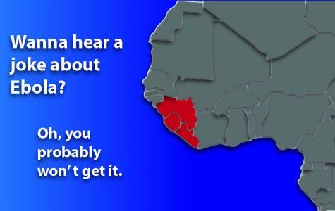 Ebola: An outbreak of media hype