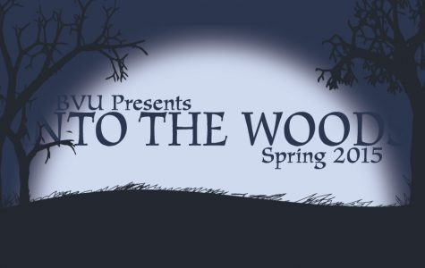 BVU Theatre prepares for spring musical, Into the Woods