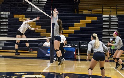 Historic season leaves Buena Vista volleyball just short of IIAC title