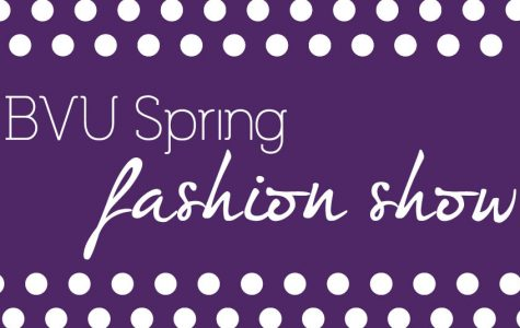 BVU Spring Fashion Show cancelled