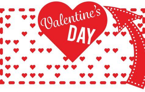 Procrastinator's Guide to Valentine's Day