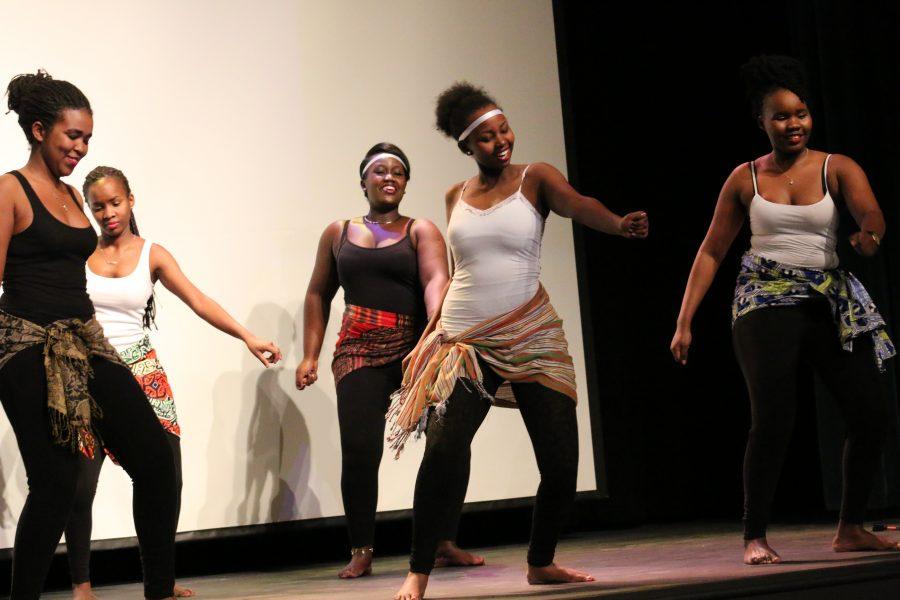 AAPIA hosts World Dance Festival