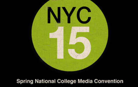 SCJ students travel to National Media Conference in New York
