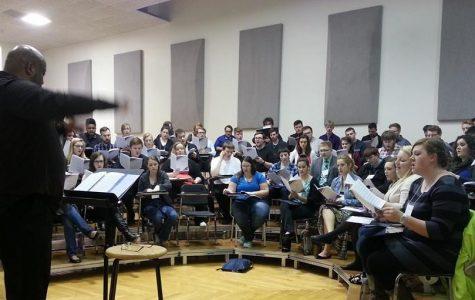 BVU Concert Choir hosts Spiritual Festival