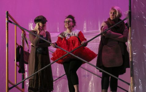 BVU Theatre presents Into the Woods