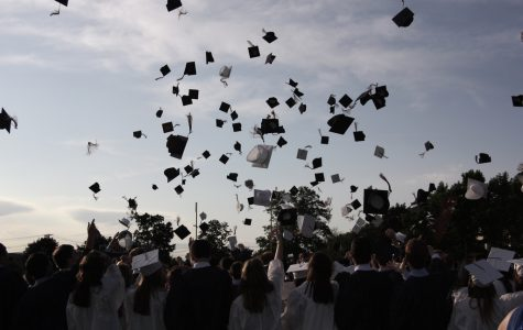 Post Graduation—The Year After