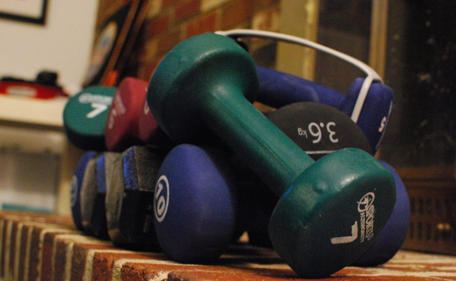 Why exercise is a must for your schedule