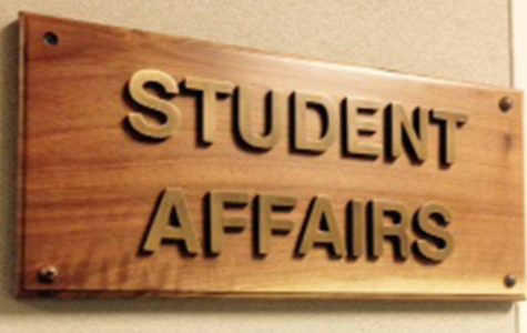 Prioritization incites adjustments in student affairs
