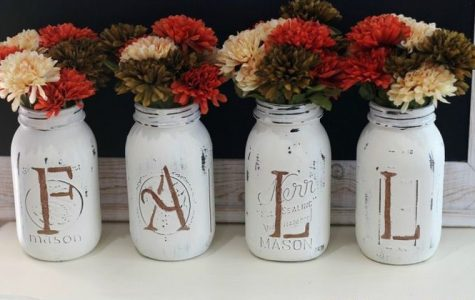 Affordable DIY fall decor