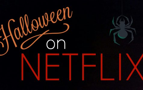 Halloween-themed Netflix binge
