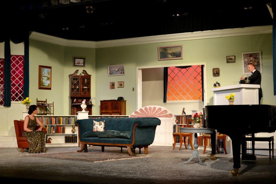 BVU+Theatre+presents+%E2%80%9CBlithe+Spirit%E2%80%9D