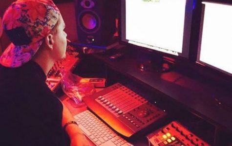 Joseph Pietz: College DJ