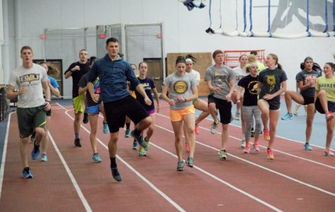 Beaver track teams have strong showings at BVU Invite