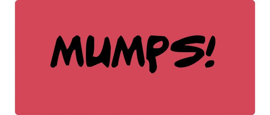 Mumps at U of Iowa brings concern for BVU