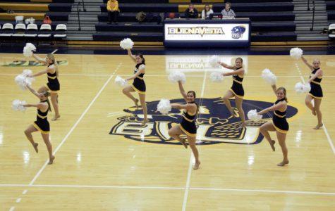 BVU dance team to compete at Iowa Dance State Championships
