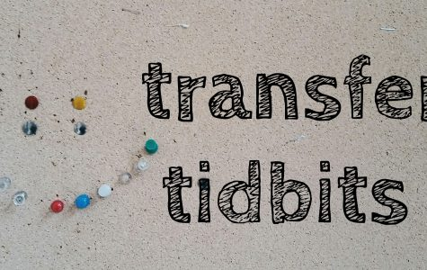 Transfer Tidbits