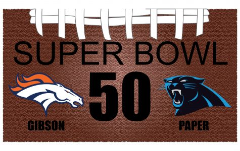Student fans predict outcome of Super Bowl 50
