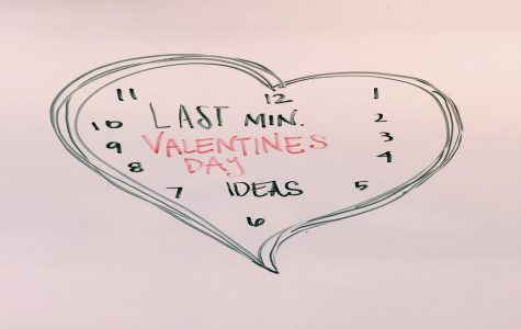 10 cheap, last minute Valentine's Day ideas