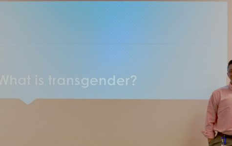 10 things about Transgender