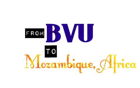 From BVU to Mozambique, Africa: Josh Fortmann