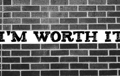 #ImWorthIt: A Week of Self Worth