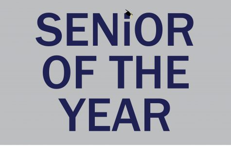 2016 BVU Senior of the Year Nominees