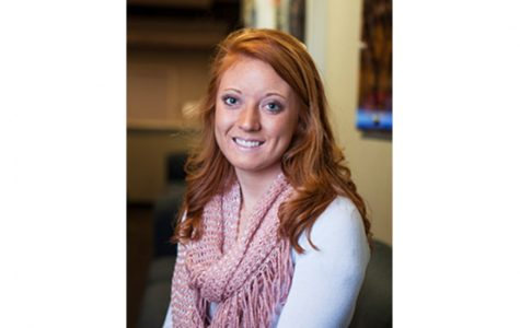 BVU student among 218 in the nation to receive service award