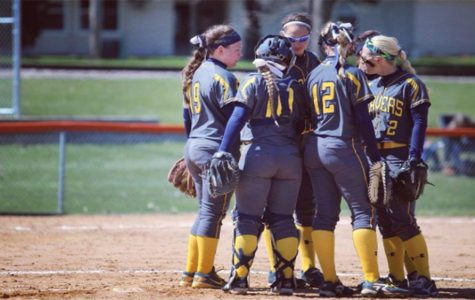 Softball excels in latter half of season