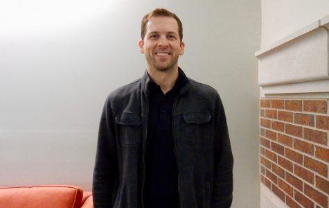 BVU welcomes new Guidance Counselor, Mike Walker