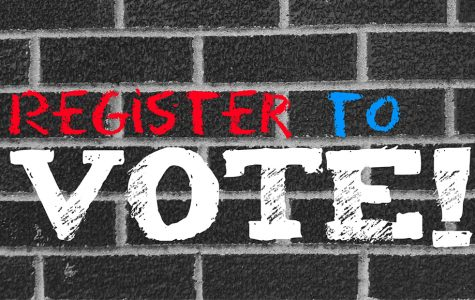 It's National Voter Registration Day! Are you registered?