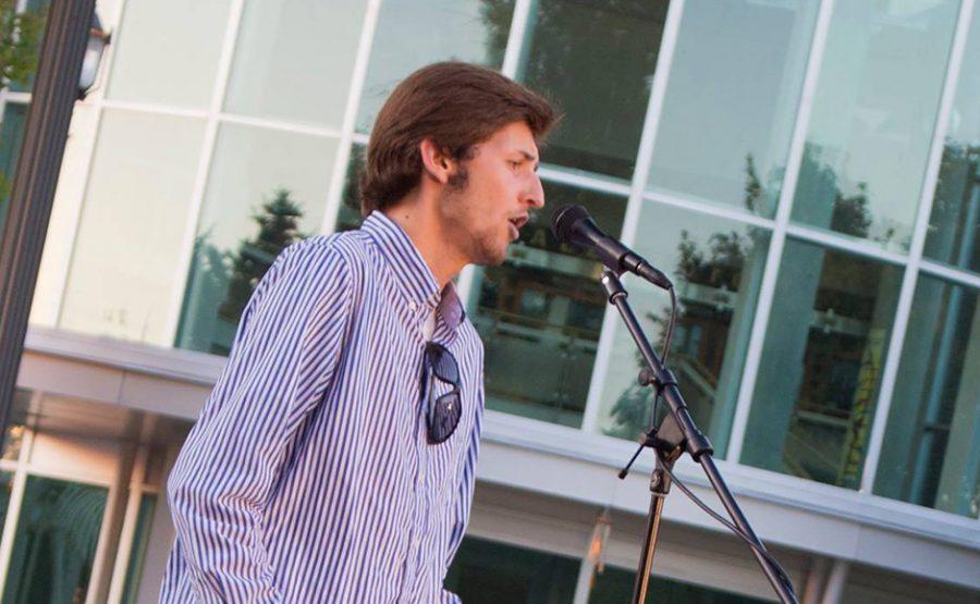 Music for Marfans event raises awareness