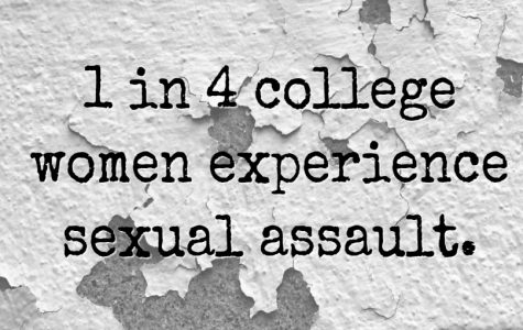 Sexual assault in college: From Hollywood to your hometown
