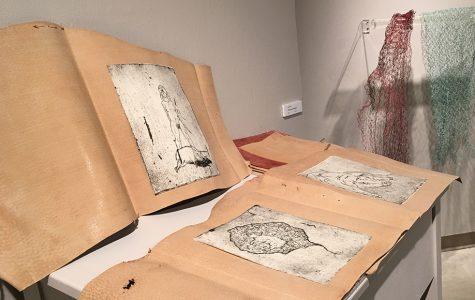 Buena Vista celebrates 125th anniversary with alumni art show