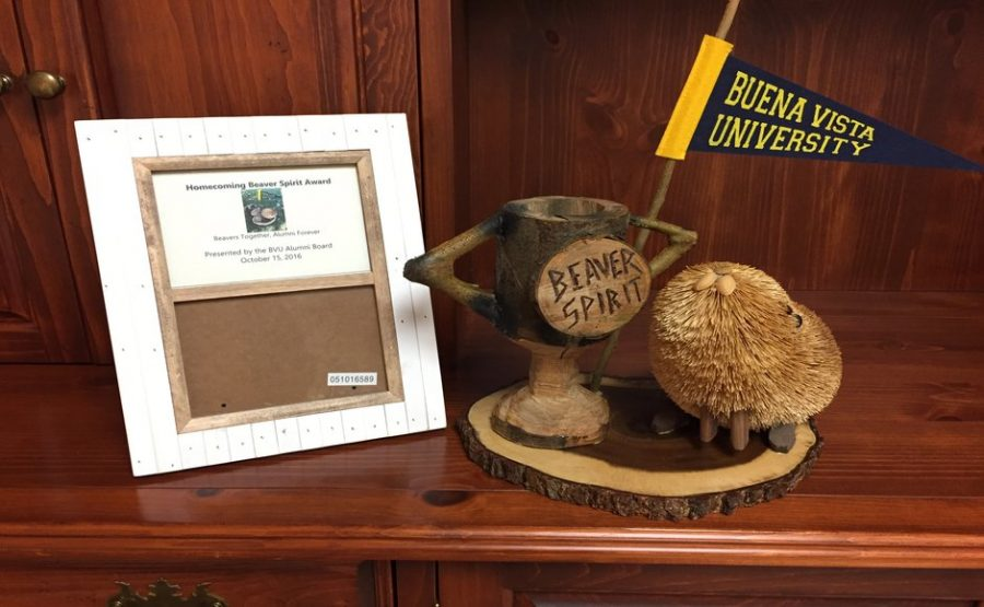 Beaver+Homecoming+Spirit+Award