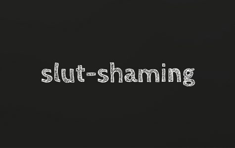 The ignorance of slut-shaming
