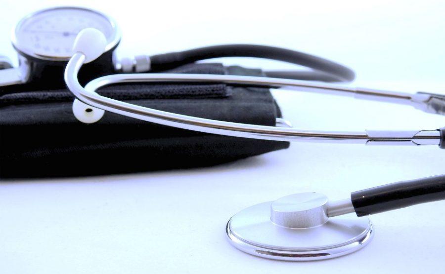 BVU Health Services warn students of meningitis case