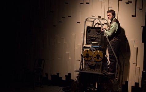 "Buena Vista University Theatre presents ""The Language Archives"""