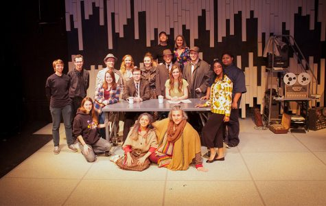 """The Language Archives"" puts communication center stage"