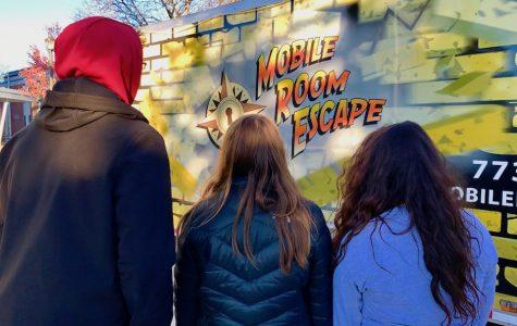 BVU students make an escape