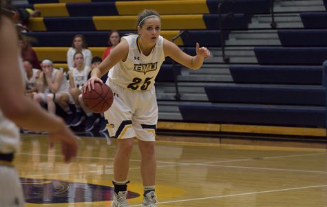 BVU men's and women's basketball results from the weekend