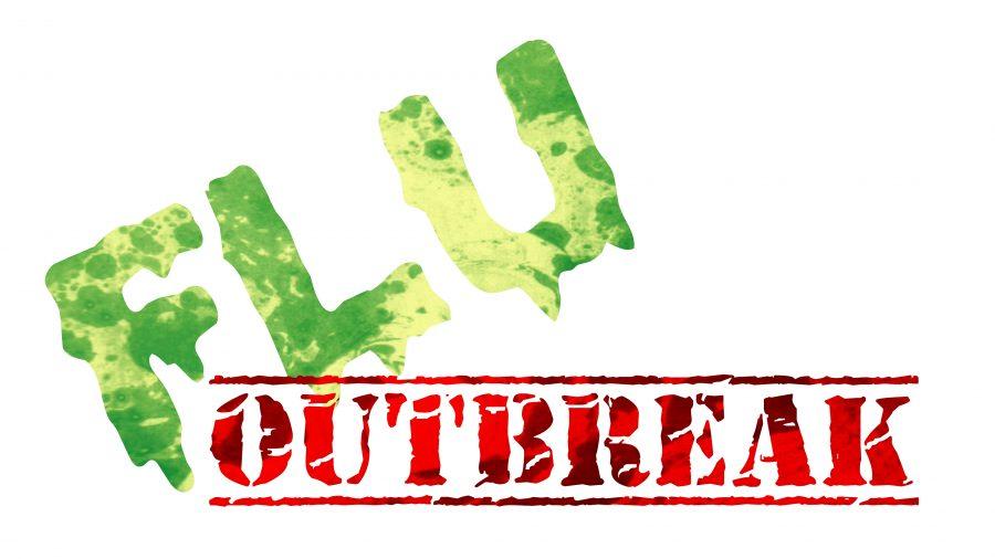 Flu Outbreak Spreads