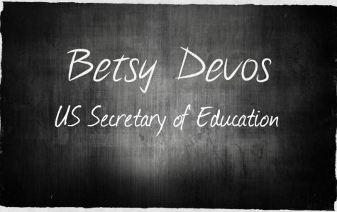 From DeVos to Education Policy: Refocusing Protests