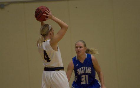 Beaver basketball teams split with Coe on senior day