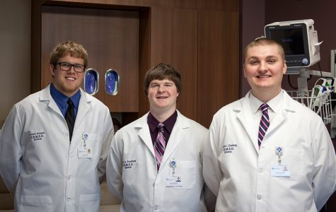 BVU students complete Rural Medicine Internship