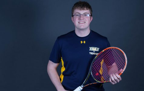Who's who in Beaver sports: Chris Habermann