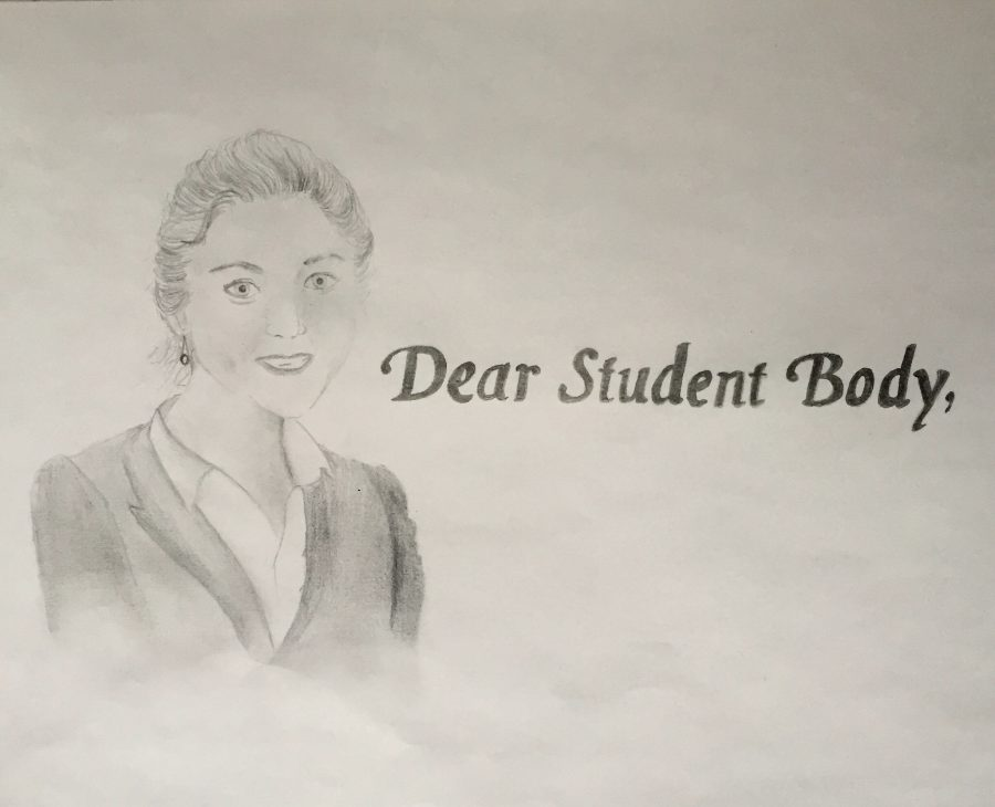 Letter+to+the+Students+from+the+New+Student+Body+President