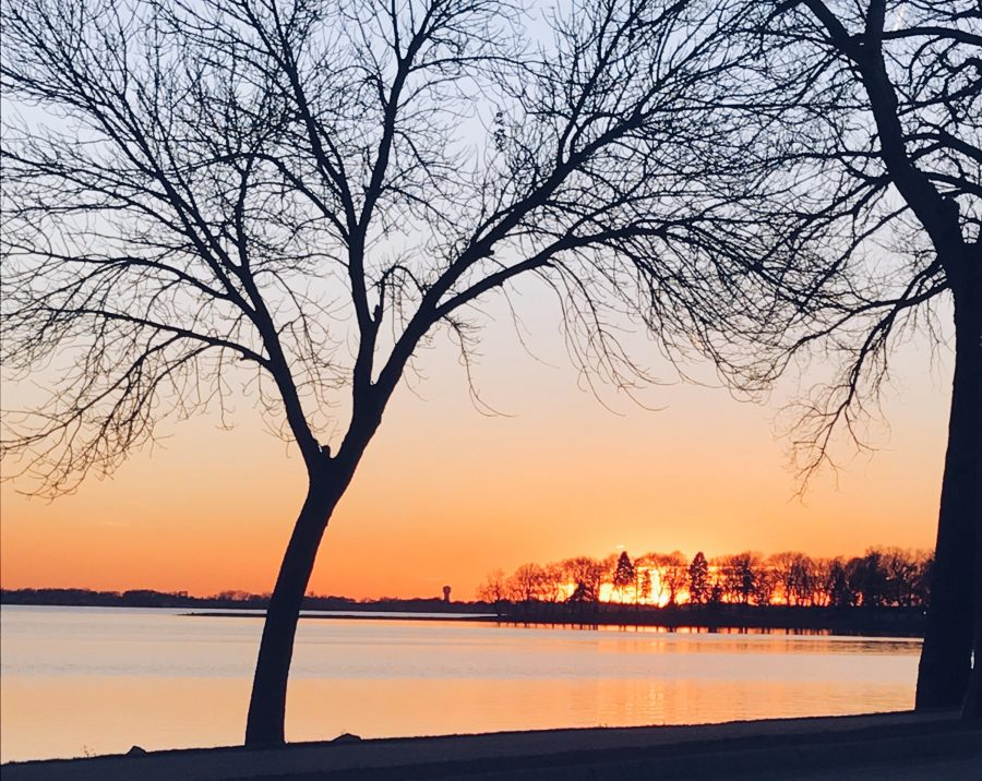 Get active this Spring in Storm Lake