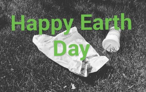 Earth Day: A Day of Complacency