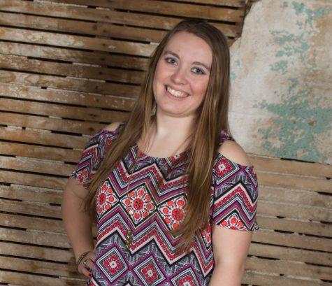 Photo of Olivia Wieseler